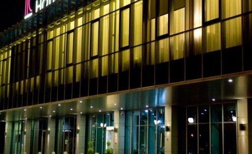 zdjęcie obiektu, Hotel Centrum 4*, Kraków
