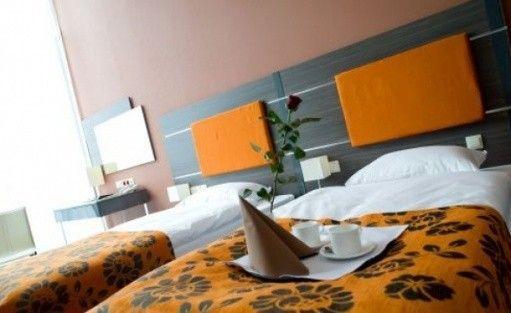 zdjęcie pokoju, Hotel Centrum 4*, Kraków