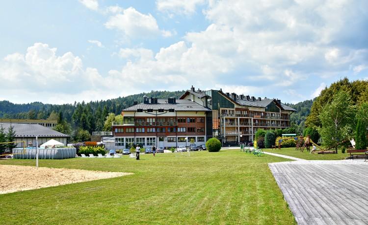 Hotel *** Hotel Activa*** / 1