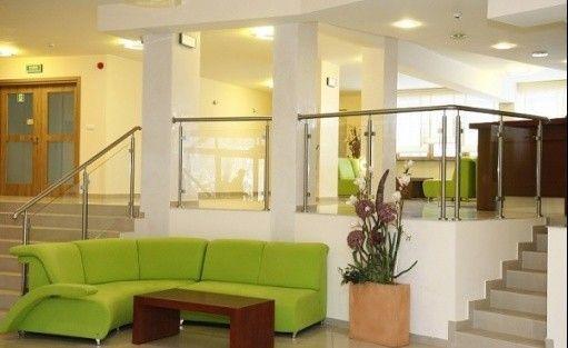 zdjęcie obiektu, Hotel Activa, Krynica-Zdrój