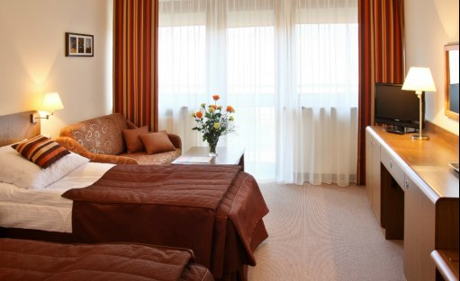 Hotel *** Hotel Activa*** / 6