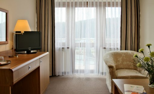 Hotel *** Hotel Activa*** / 8