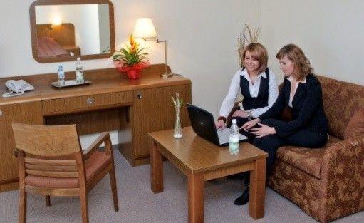 zdjęcie pokoju, Hotel Activa, Krynica-Zdrój