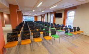 zdjęcie sali konferencyjnej, Młyn Jacka Hotel &amp SPA ****, Wadowice