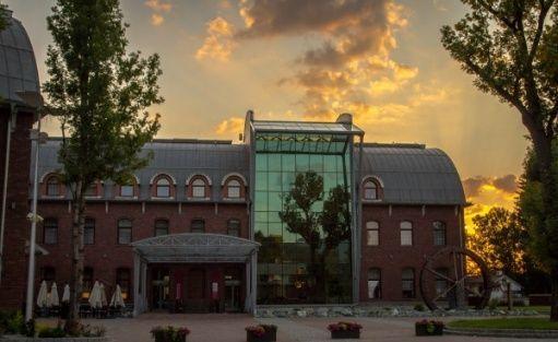 zdjęcie obiektu, Młyn Jacka Hotel &amp SPA ****, Wadowice