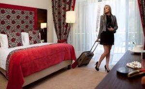 zdjęcie pokoju, Młyn Jacka Hotel &amp SPA ****, Wadowice