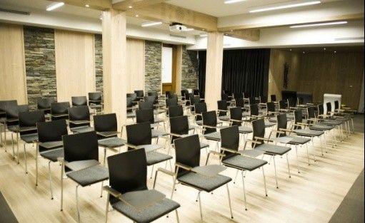 zdjęcie sali konferencyjnej, Hotel Zawrat*** Ski Resort & SPA, Białka Tatrzańska