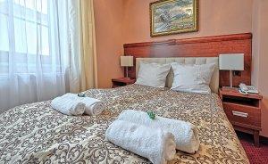 Hotel Modrzewiówka Hotel *** / 0