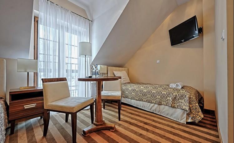Hotel *** Hotel Modrzewiówka / 8