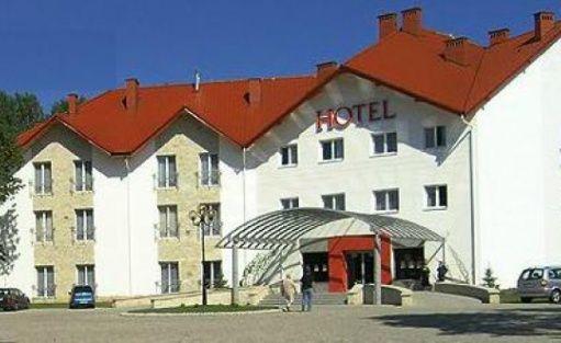 Hotel Margot Gorlice