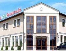 Hotel Restauracja Gala