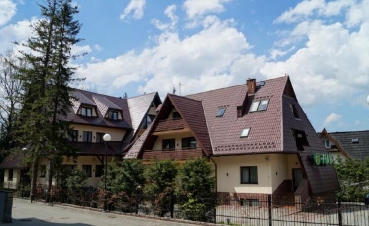zdjęcie obiektu, Ośrodek FIAN, Zakopane