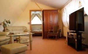 zdjęcie pokoju, Ośrodek FIAN, Zakopane