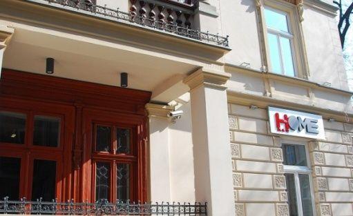 zdjęcie obiektu, Home, Kraków