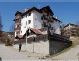 Hotel Wysoka