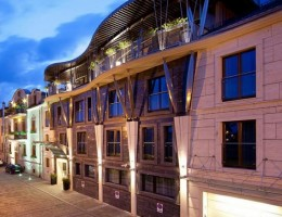 Art Hotel & SPA Niebieski