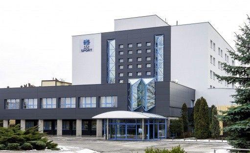 Hotel *** Hotel Sport *** / 0