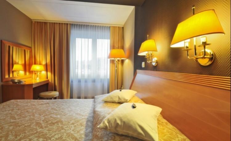 zdjęcie pokoju, Hotel Sport ***, Bełchatów