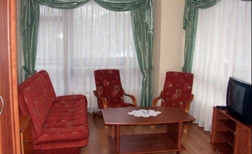 zdjęcie pokoju, DANIEL, Ustroń
