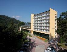 Solar SPA Hotel