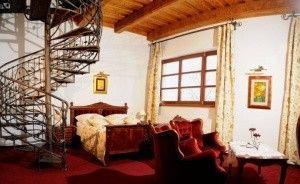 Folwark Stara Winiarnia Hotel *** / 5
