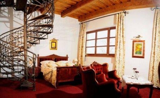 Hotel *** Folwark Stara Winiarnia / 6