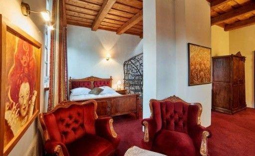 Hotel *** Folwark Stara Winiarnia / 9