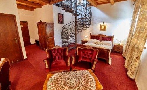 Hotel *** Folwark Stara Winiarnia / 8