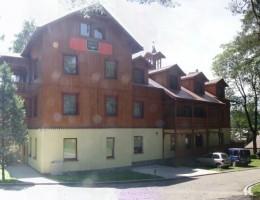 Hotel Batory Szczawnica