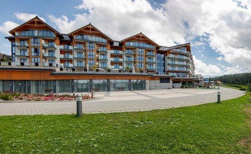 BUKOVINA Resort