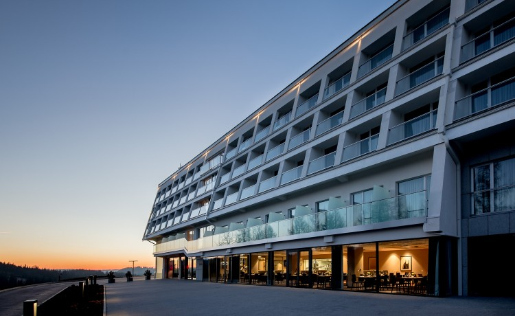 Hotel **** BUKOVINA Resort / 3