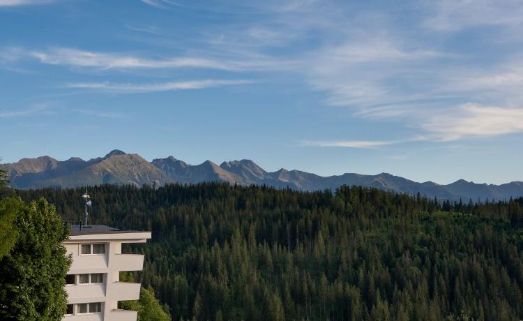 Hotel **** BUKOVINA Resort / 4