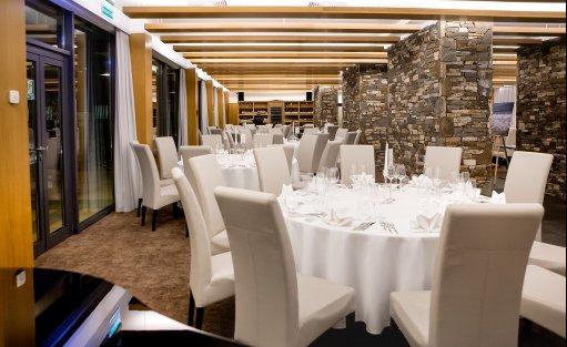 Hotel **** BUKOVINA Resort / 36