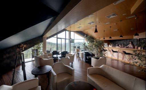 Hotel **** BUKOVINA Resort / 41