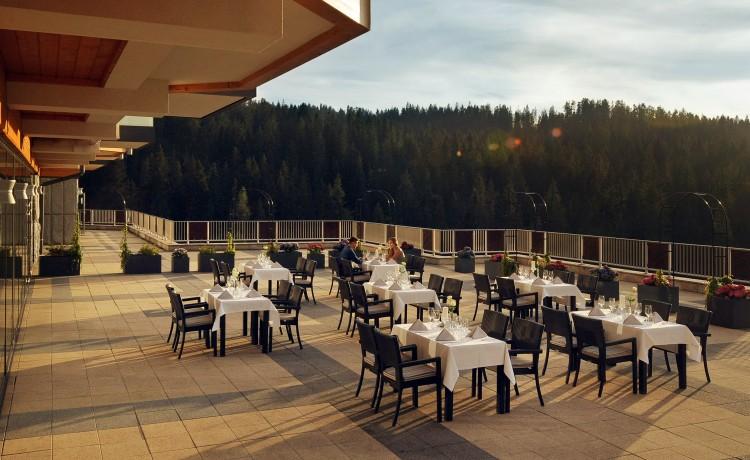 Hotel **** BUKOVINA Resort / 37