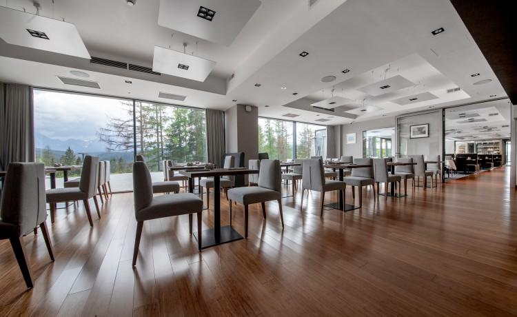 Hotel **** BUKOVINA Resort / 45