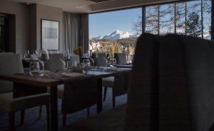BUKOVINA Resort Hotel **** / 9