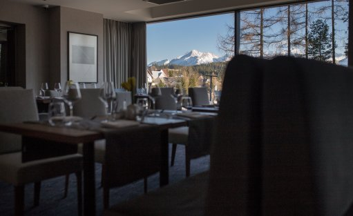 Hotel **** BUKOVINA Resort / 44