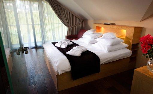 Hotel **** BUKOVINA Resort / 14