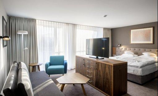 Hotel **** BUKOVINA Resort / 20
