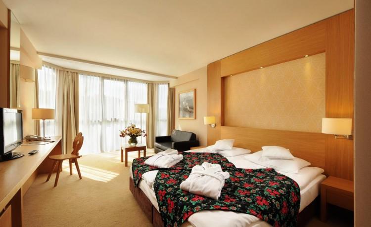 Hotel **** BUKOVINA Resort / 10