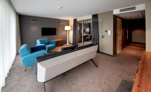 Hotel **** BUKOVINA Resort / 18