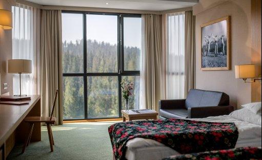 Hotel **** BUKOVINA Resort / 9