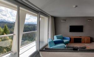 BUKOVINA Resort Hotel **** / 13