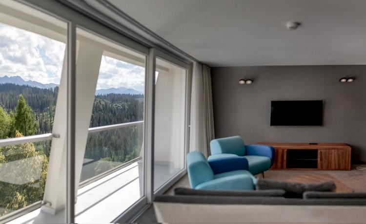 Hotel **** BUKOVINA Resort / 21