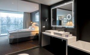 BUKOVINA Resort Hotel **** / 14