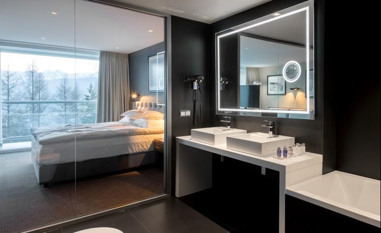 Hotel **** BUKOVINA Resort / 22