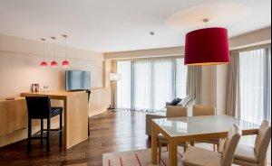 BUKOVINA Resort Hotel **** / 7