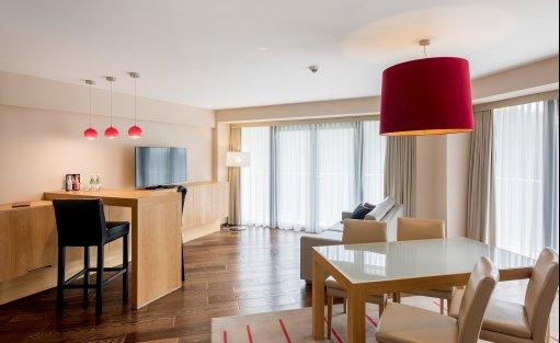 Hotel **** BUKOVINA Resort / 15