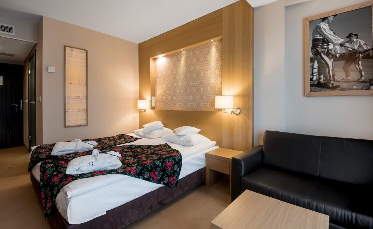 Hotel **** BUKOVINA Resort / 8